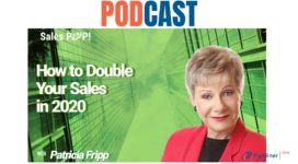 🎧  How to Double Your Sales