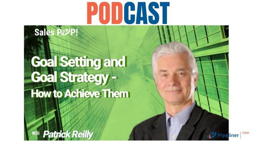 🎧 Goal Setting and Strategy –  How to Achieve Them