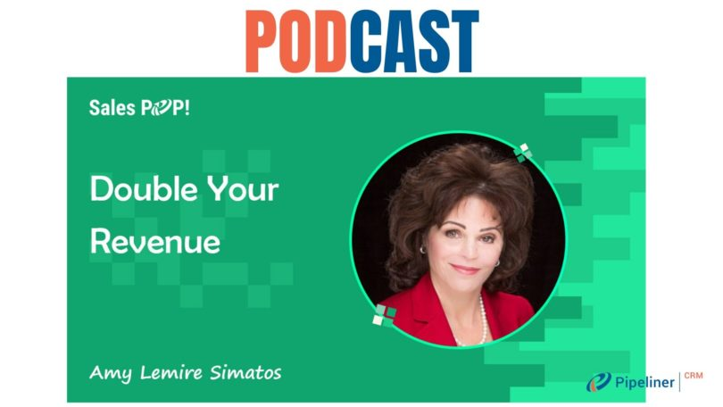 🎧 How to Double Your Revenue – Business Strategy