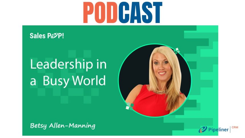 🎧 Leadership in a Busy World