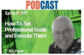 🎧 How to Set Professional Goals and Execute them