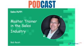 🎧 Master Trainer in the Sales Industry