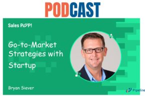 🎧 Go-to-Market Strategies with Startup