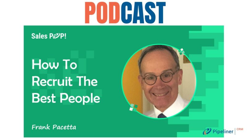 🎧 How To Recruit The Best People