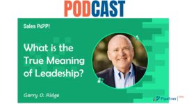 🎧 What is the True Meaning of Leadership?