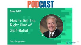 🎧 How to Get the Right Kind of Self-Belief