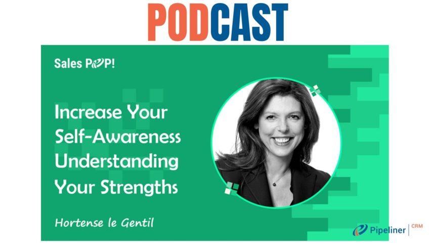 🎧 Increase Your Self-Awareness Understanding Your Strengths