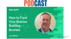 🎧 How to Fund Your Business – Building Business
