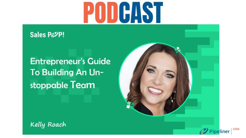 🎧 Entrepreneur's Guide to Building an Unstoppable Team