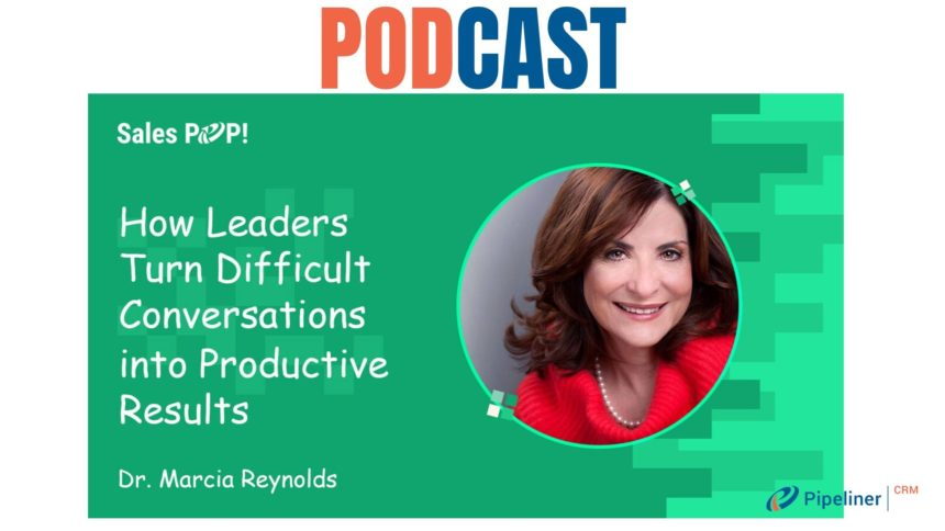 🎧 How Leaders Turn Difficult Conversations into Productive Results