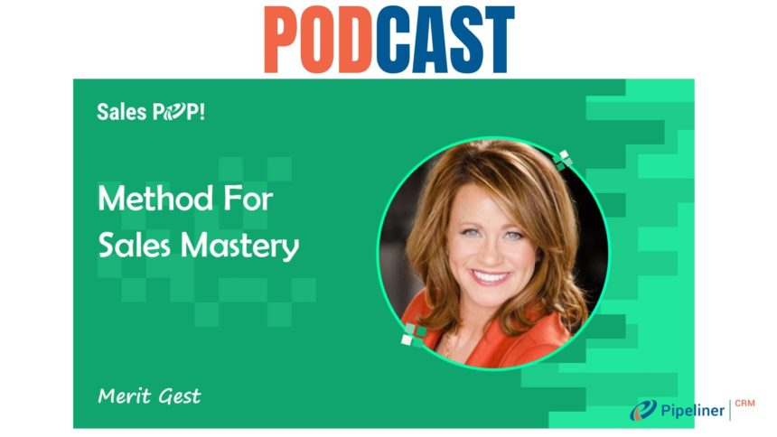 🎧 Method For Sales Mastery