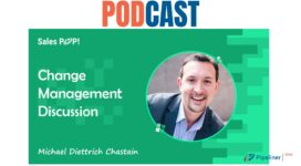 🎧 Change Management Discussion