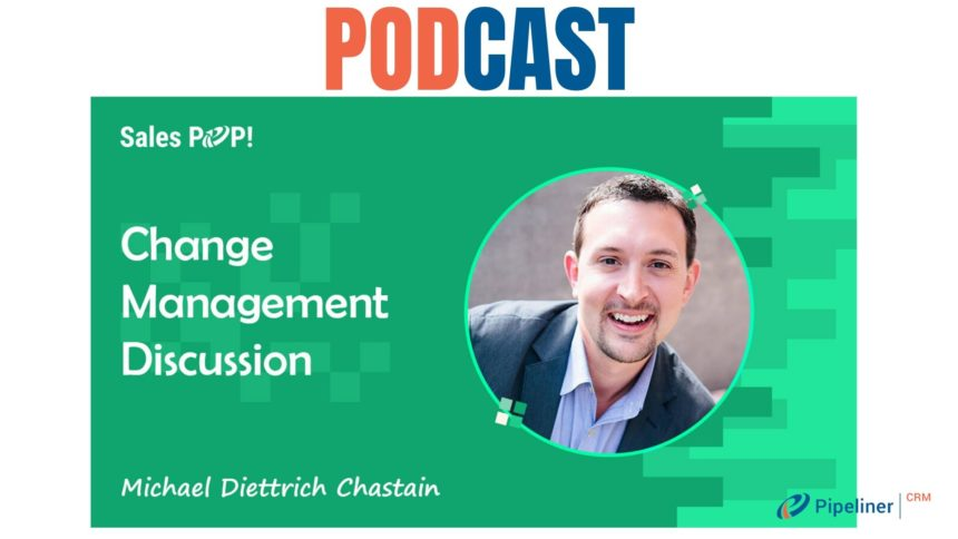 🎧 Change Management Discussion