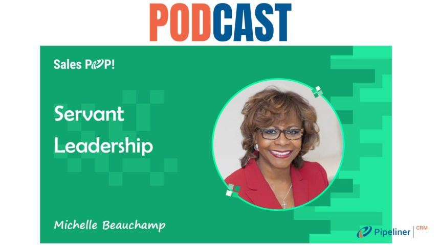 🎧 Servant Leadership