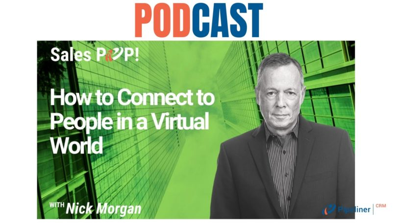 🎧 How to Connect to People in a Virtual World