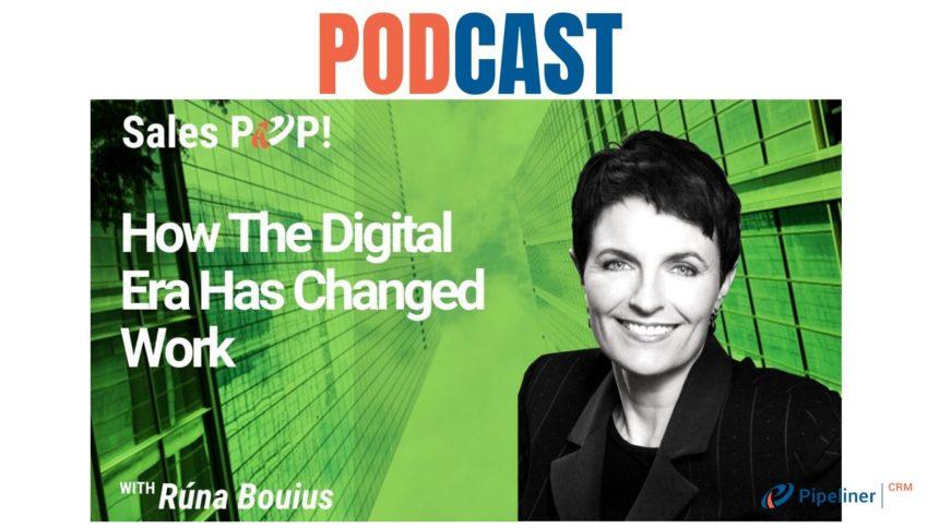 🎧  How the Digital Era Has Changed Work