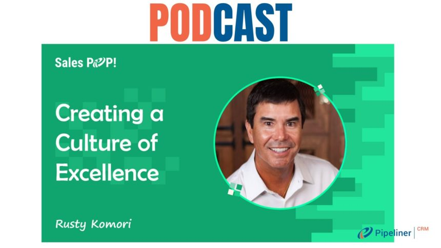 🎧 Creating a Culture of Excellence