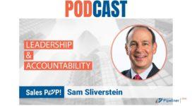 🎧 Leadership & Accountability