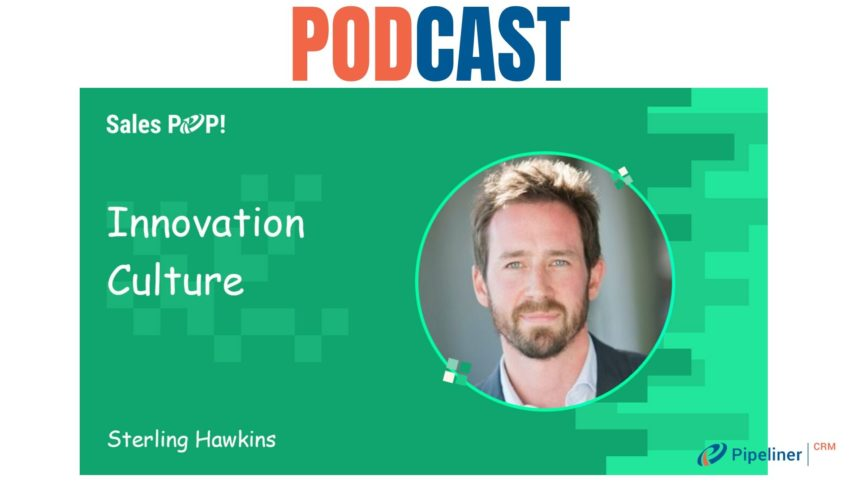 🎧 Innovation Culture