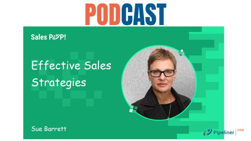 🎧 Effective Sales Strategies and Go-to-Market Action Plans