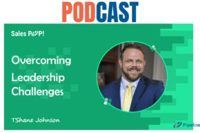 🎧 Overcoming Leadership Challenges