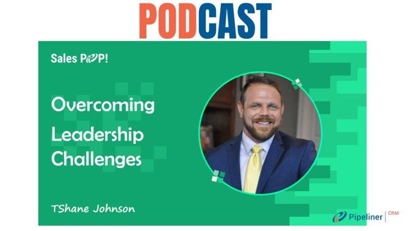 🎧 Overcoming Leadership Challenges