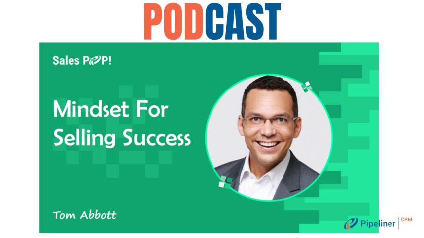 🎧 Mindset For Selling Success