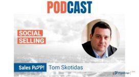 🎧 Navigating the Pitfalls of Social Selling