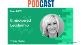 🎧 Empowered Leadership