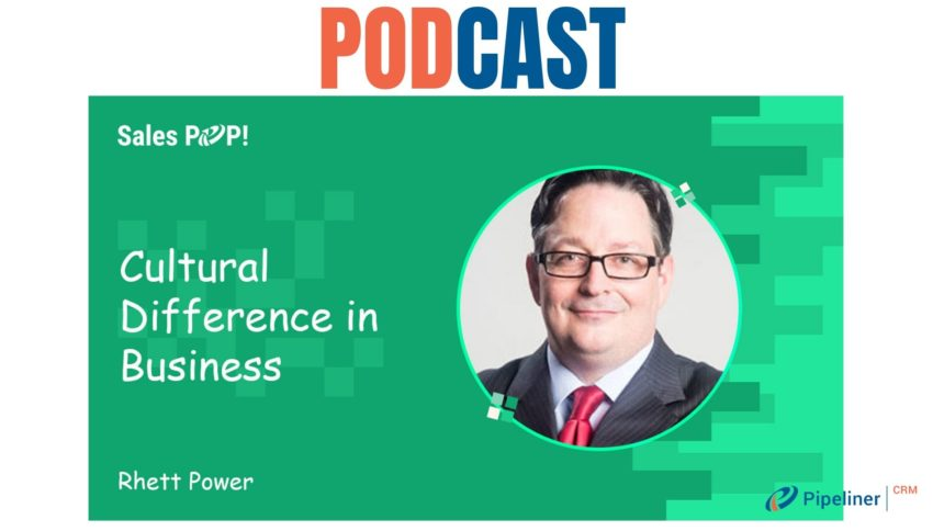 🎧 Cultural Difference in Business