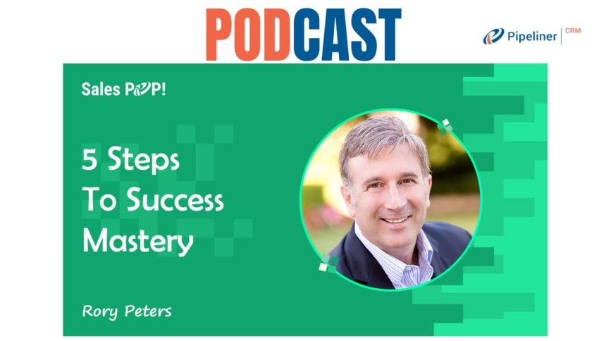 🎧 5 Steps To Success Mastery