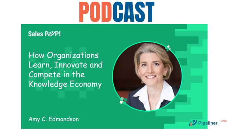 🎧 How Organizations Learn, Innovate and Compete in the Knowledge Economy