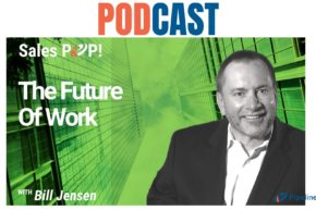 🎧 The Future of Work
