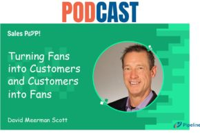 🎧 Turning Fans into Customers and Customers into Fans