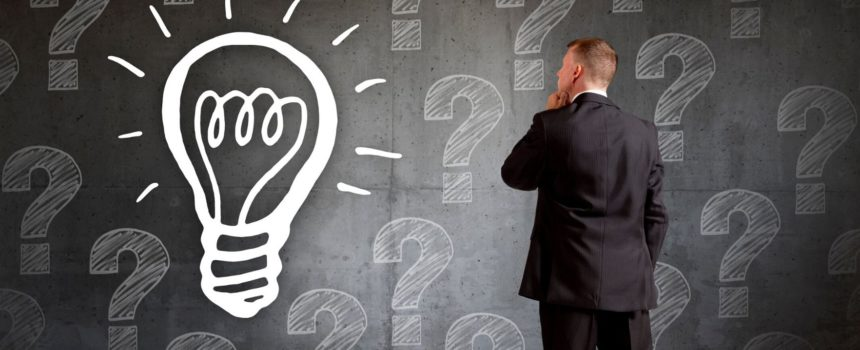 How To Capitalize On Innovative Ideas