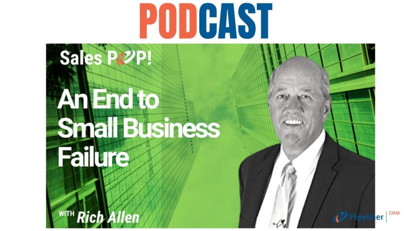 🎧 An End to Small Business Failure