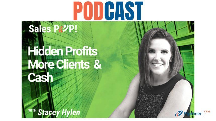 🎧 Hidden Profits – More Clients & Cash