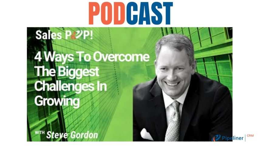 🎧 4 Ways to Overcome the Biggest Challenges in Growing