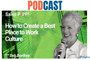 """🎧 How to Create a """"Best Place to Work"""" Culture"""