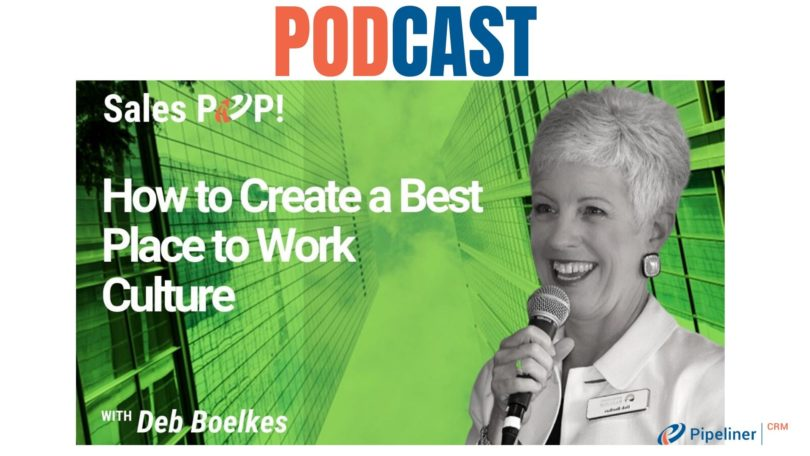 "🎧  How to Create a ""Best Place to Work"" Culture"