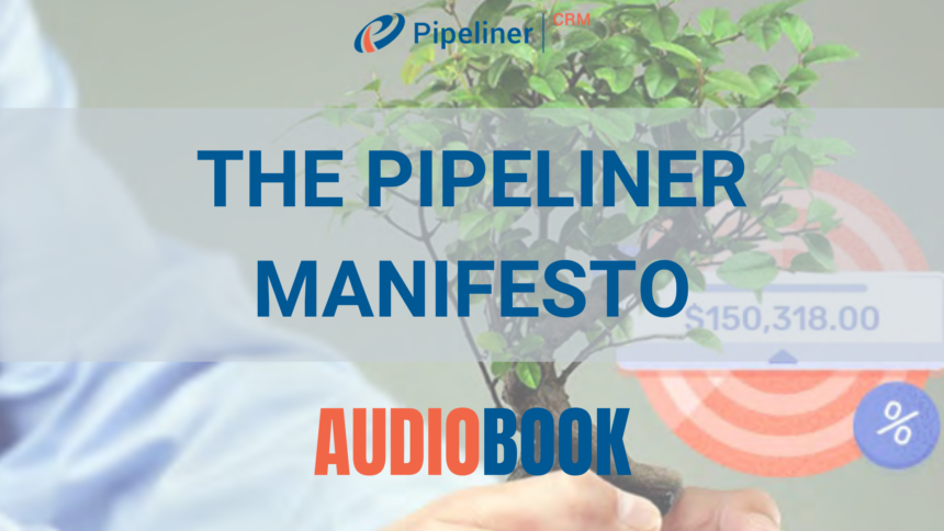 🎧 The Pipeliner Manifesto