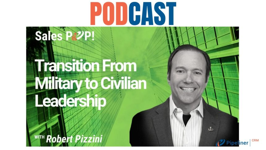 🎧  Transition From Military to Civilian Leadership