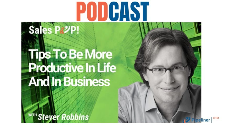 🎧 Tips To Be More Productive In Life And In Business