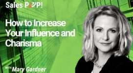 How to Increase Your Influence and Charisma