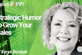 Strategic Humor to Grow Your Sales