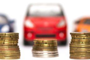 4 Factors That Determine Your Car Insurance Rates