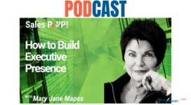 🎧 How to Build Executive Presence