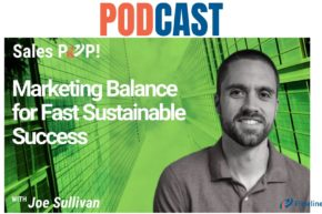 🎧  Marketing Balance for Fast Sustainable Success