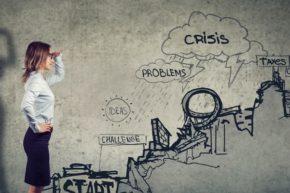 Are Women Failures as CEOs?