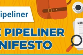 The Pipeliner CRM Manifesto